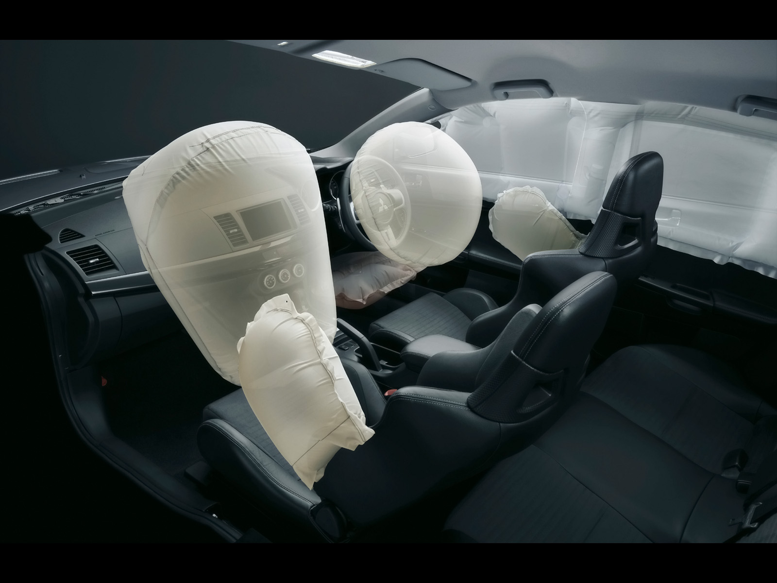 The Evolution Of The Airbag Automotive Training Centre