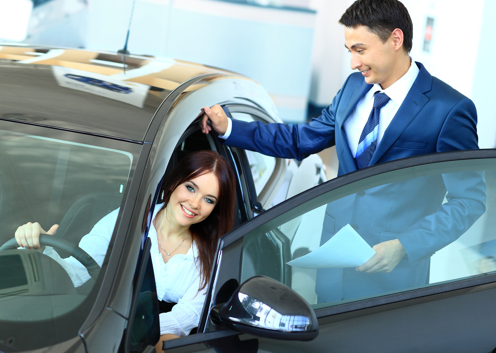 Careers In Sales And Leasing Automotive Training Centre