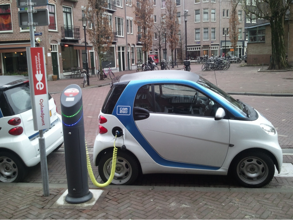 : alternative fuels for automobiles