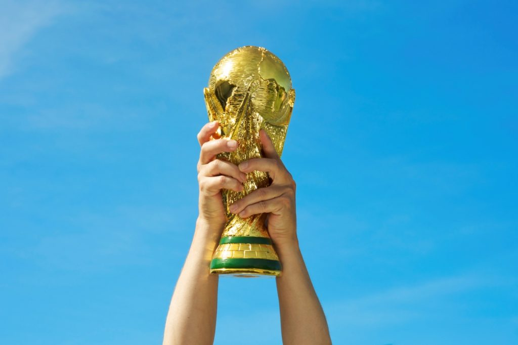 auto careers and the world cup