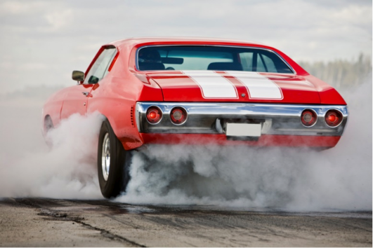 Affordable Muscle Cars on the Market