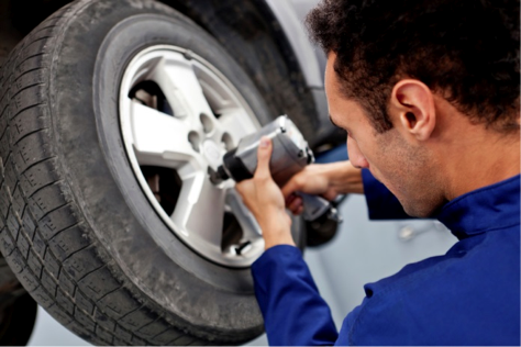 Diagnosing Wheel Alignment Problems
