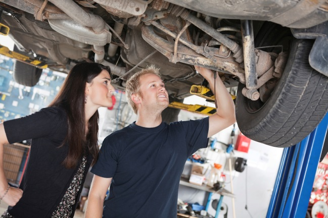 Best Practices For Auto Repair Customer Service