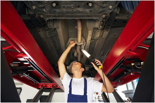 Most Challenging Car Repairs