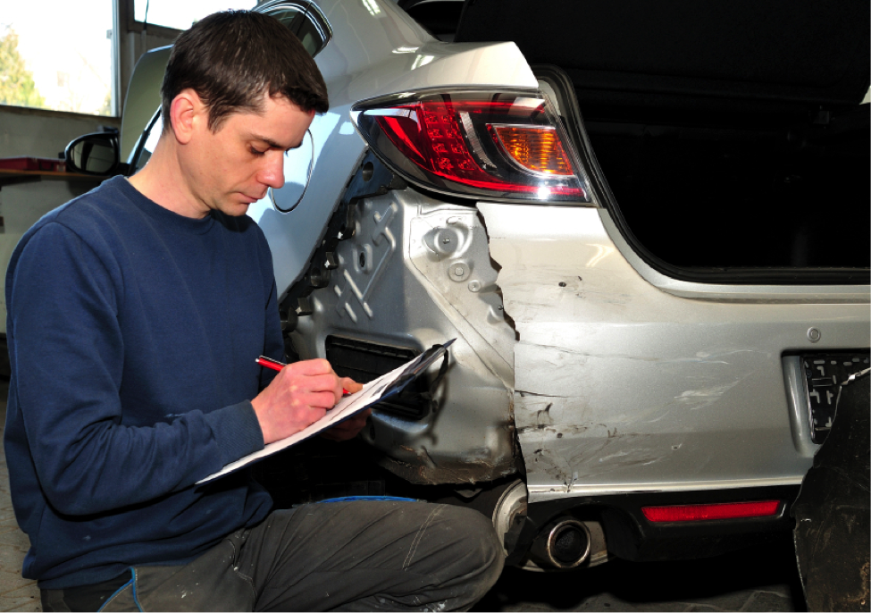 Auto Detailing Toronto >> Advances in Automated Auto Estimating