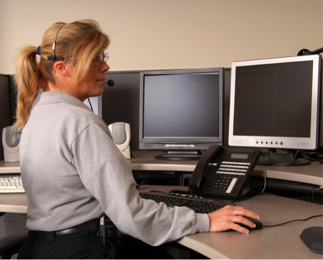 dispatcher training