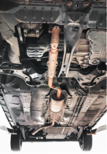 Auto service technician