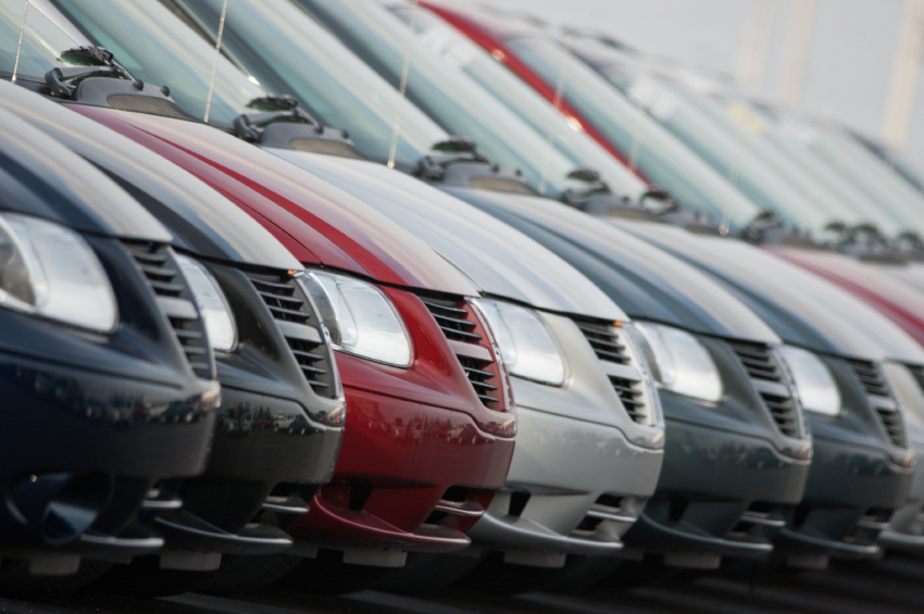 Chrysler Canada Dominates Auto Sales in 2014
