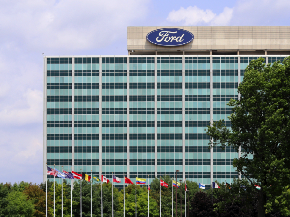 Ford Opens Innovative Testing Centre in Silicon Valley