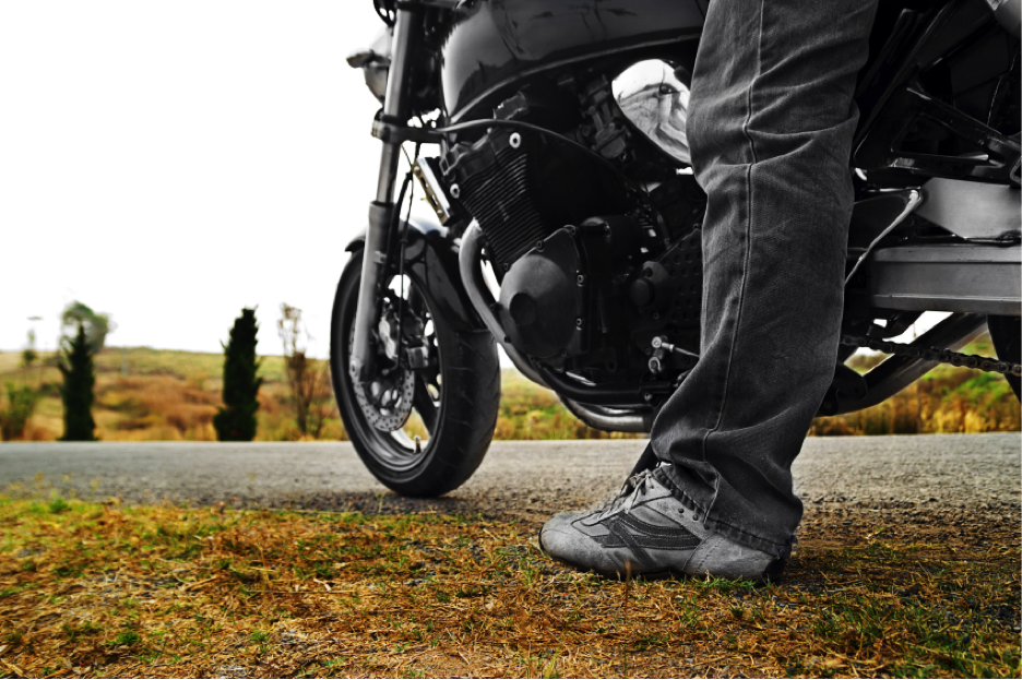 Top 5 Motorcycles of 2015