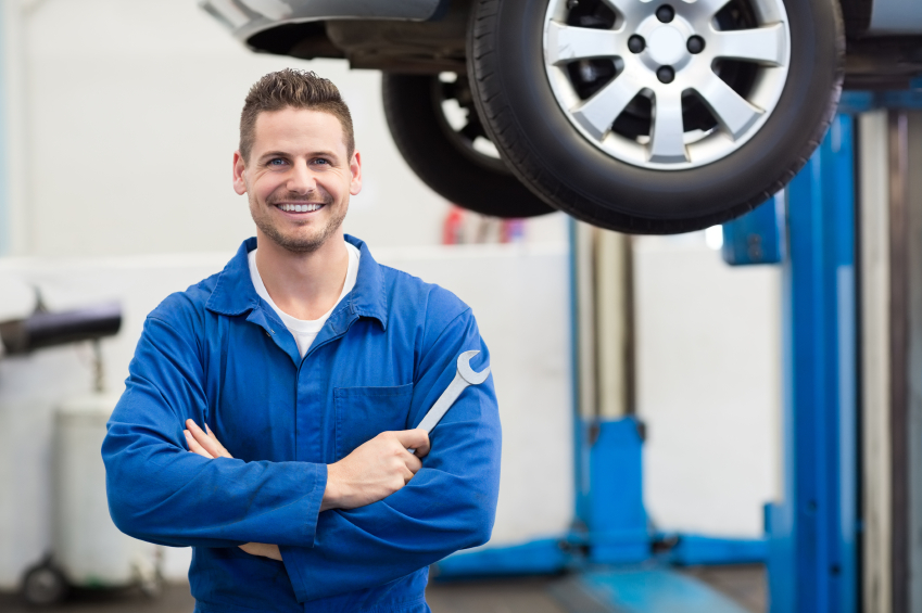 Top 5 Most Common Repairs You'll Encounter in an Auto Repair Career