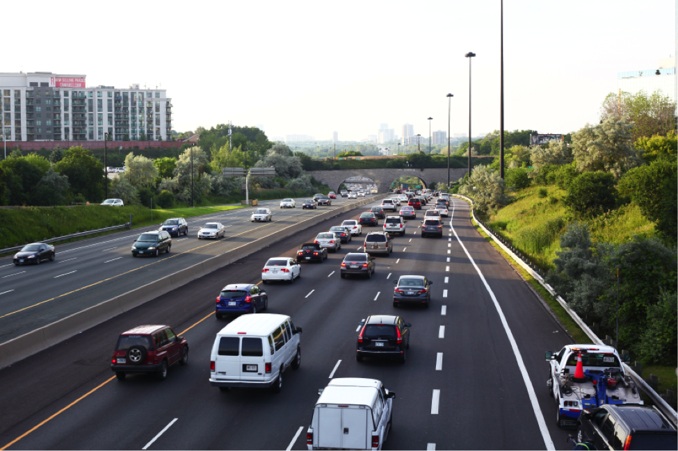 'Driverless' cars will be permitted on Ontario highways as long as their drivers are on-hand.
