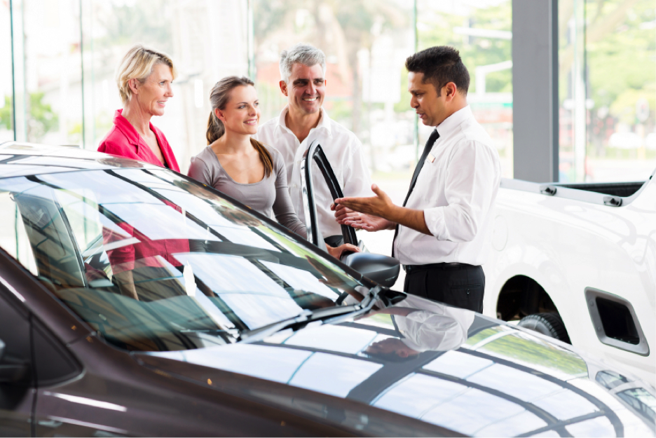 Becoming an Automotive Business Manager
