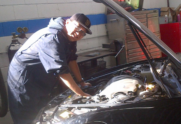 Auto Mechanic Training School | Automotive Training Centre
