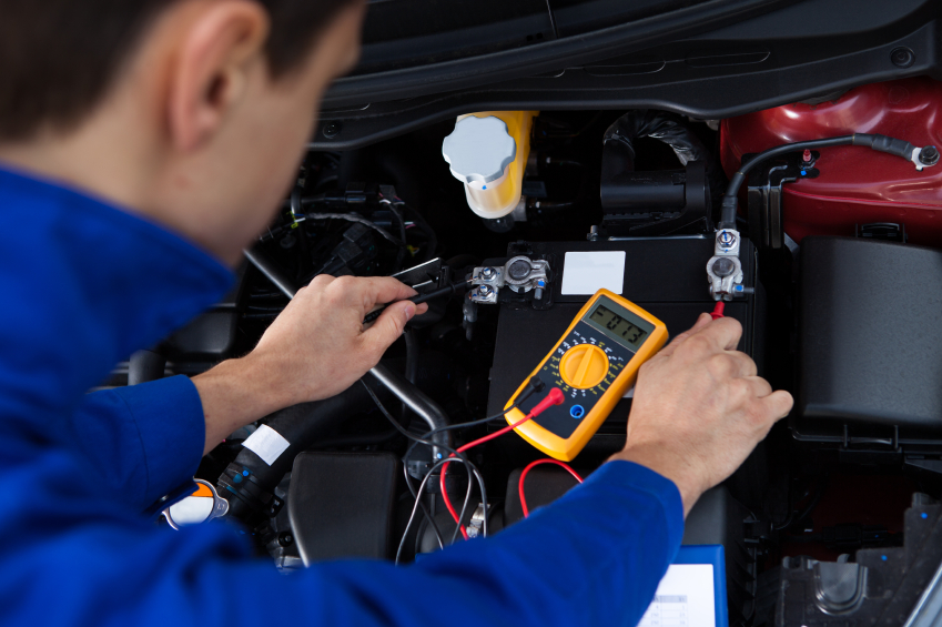Running a diagnostic test is a crucial step that should never be skipped.