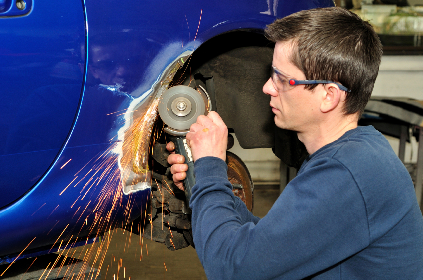 5 Essential Tools You'll Need for a Career in Auto Body Repair