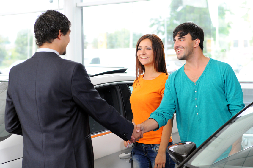 Hearing your customer out will help you match them with the right car.