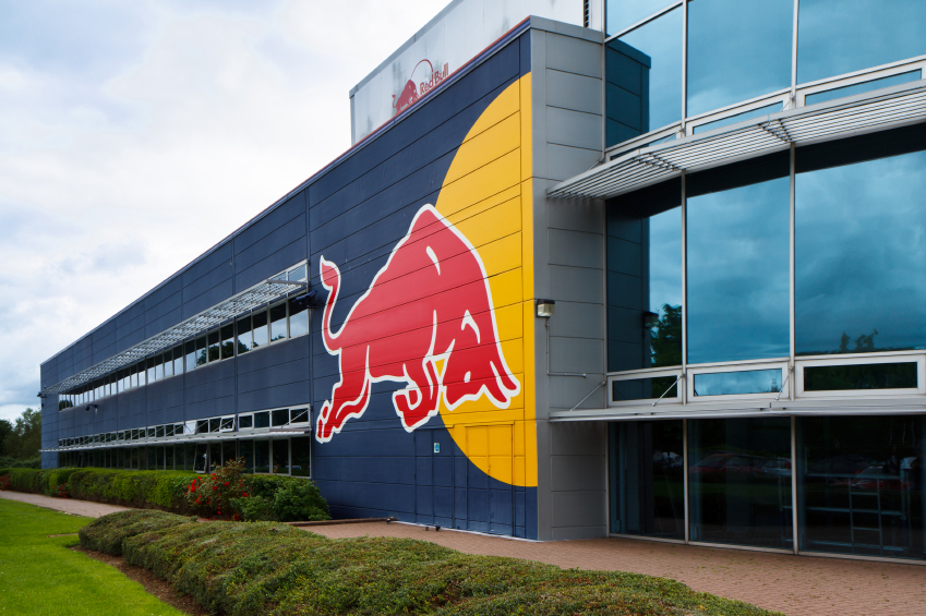 Red Bull will hope the split from Infiniti will help turn around its fortunes.
