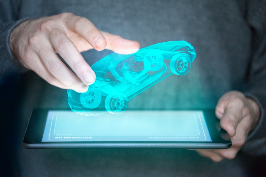 Technological advancements in the automotive industry are moving forward at a rapid pace.