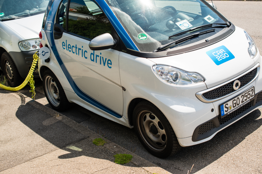 Popular carsharing service Car2Go was recently acquired by Mercedes.