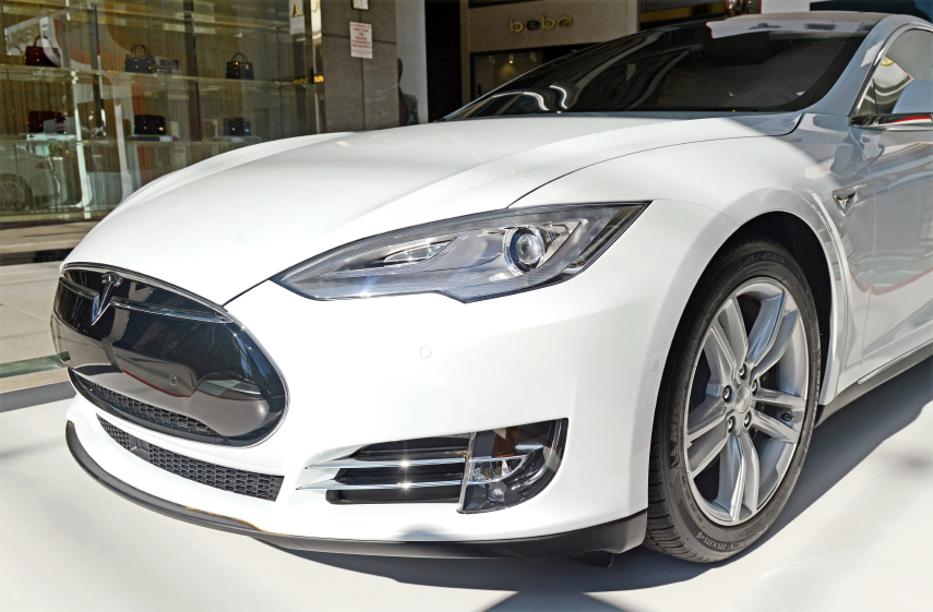 Tesla's CEO believes traditional cars will eventually be outlawed.