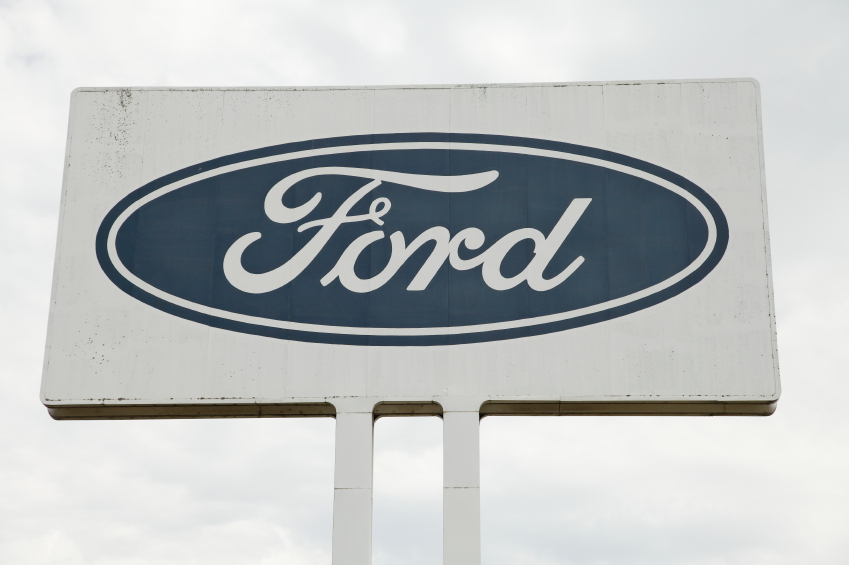 Ford is dedicated to consistently offering its clients new and improved auto tech.