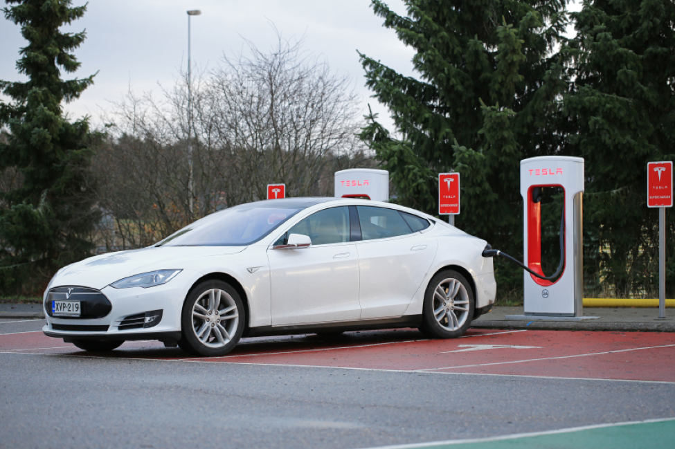 How far a car can go without recharging is important for consumers