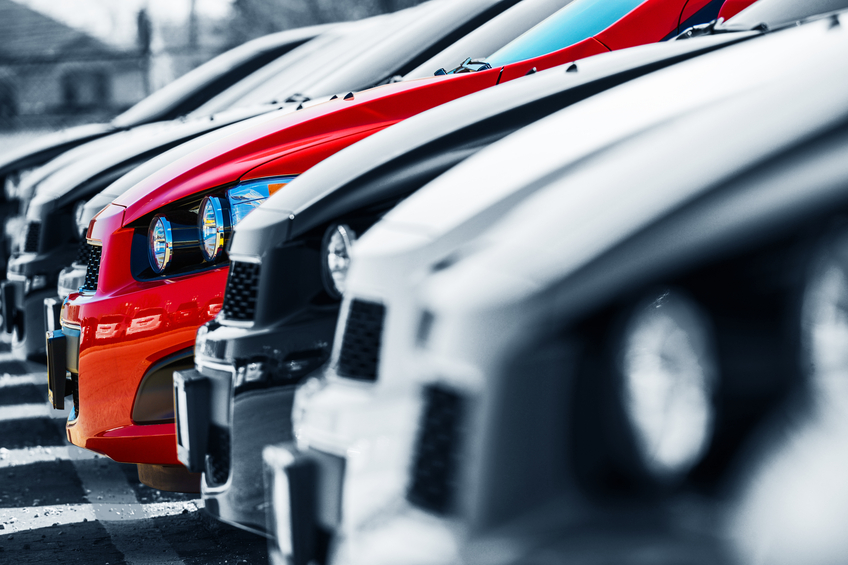 Check out our short list of cars that will only keep rising in value during your automotive business manager career!