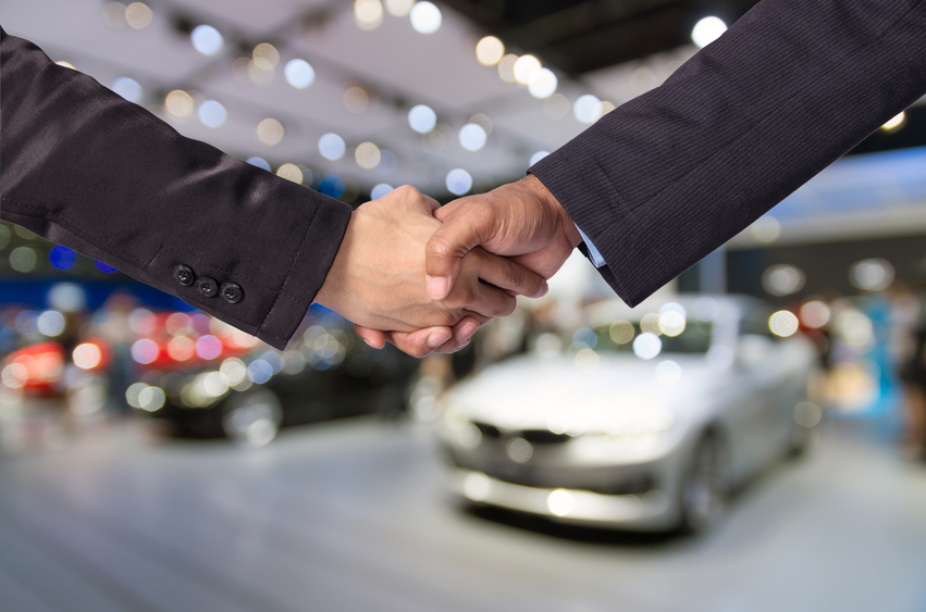 Importance of Automotive Sales Training