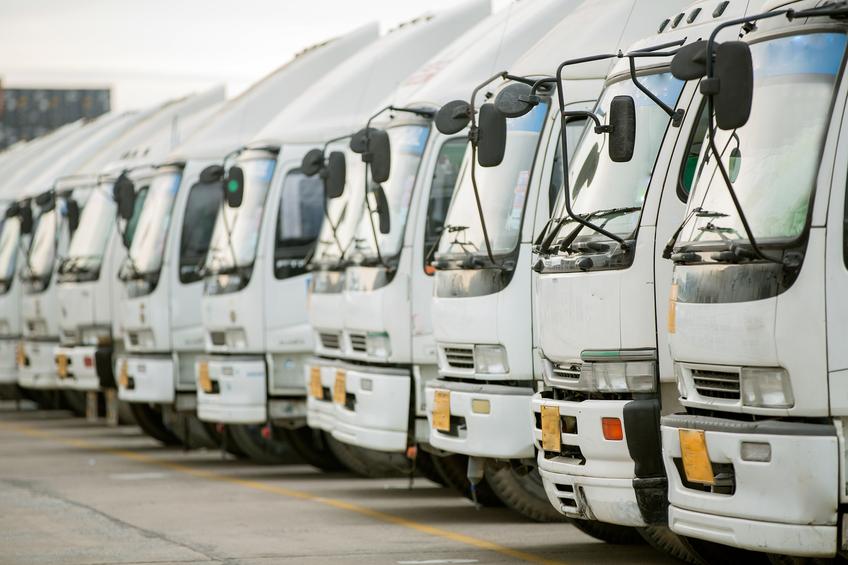 Money-Saving Fleet Management Tips