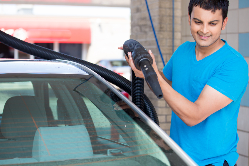 Professionals with auto detailing careers should check out these car dryers