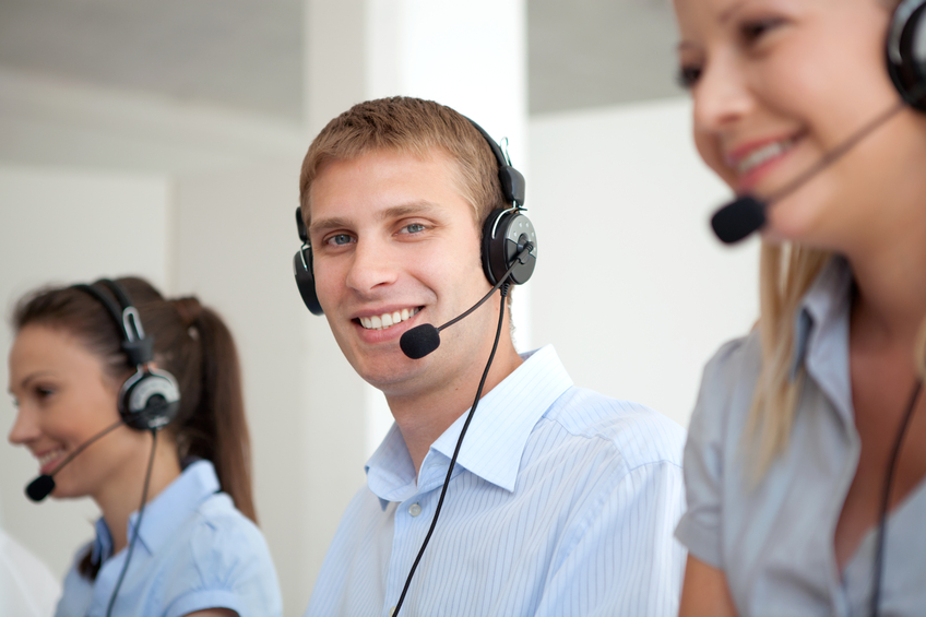 Customer Service Specialists