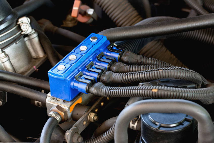 auto service technician course