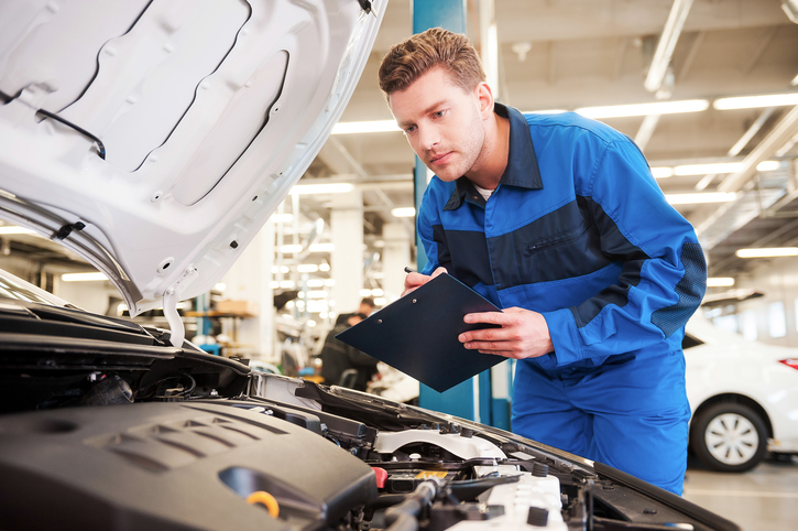 4 Types Of Fuel Injection Systems For Auto Parts Specialists