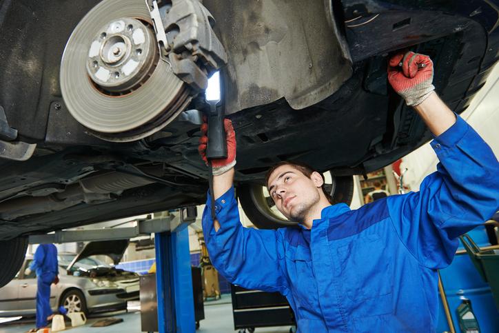 auto body estimator training