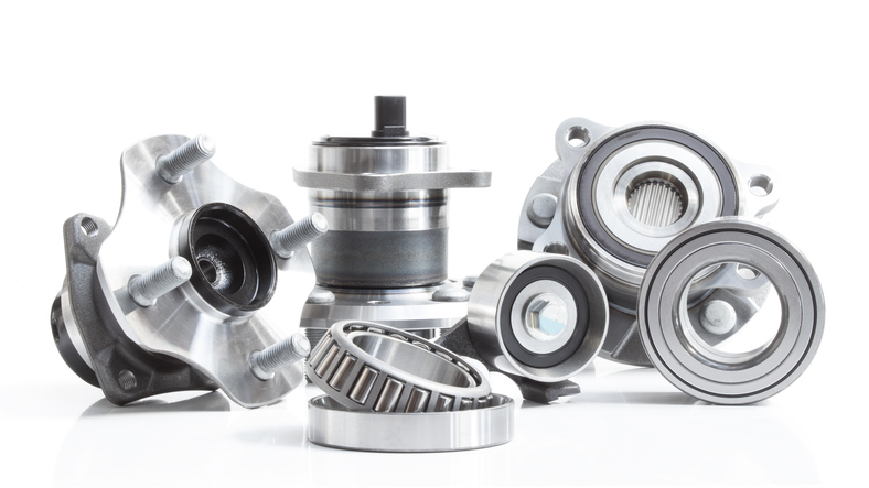 Grads of Auto Technician Courses Know That Wheel Hub Bearings Improve Fuel Efficiency