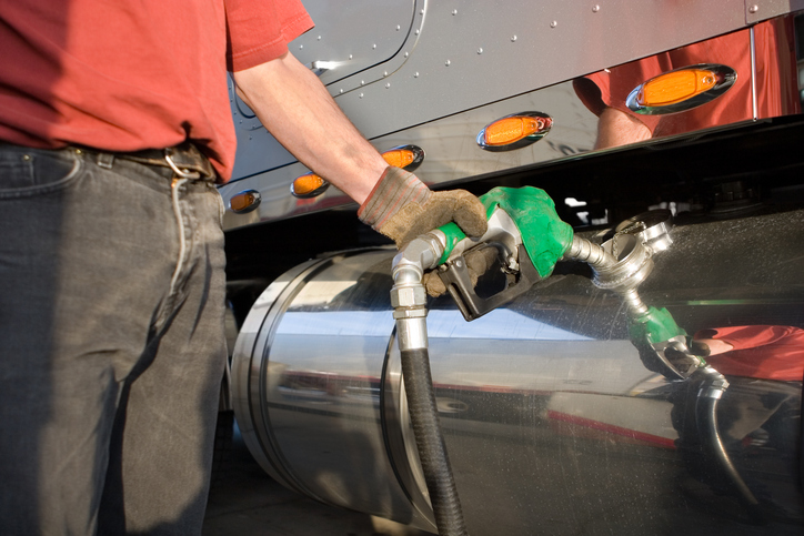 Speed limiters can lower fuel costs for trucking companies, saving thousands of dollars per year
