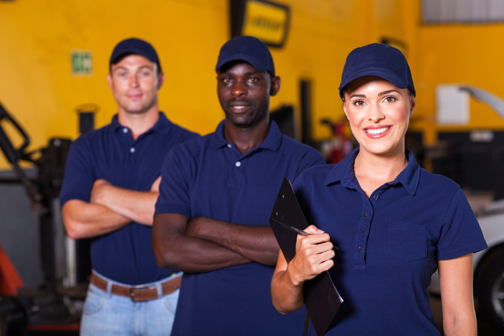 auto mechanic careers in Cambridge