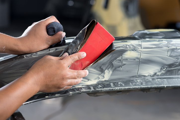 3 Car Sanding Tips For Students In Auto Body Repair Courses