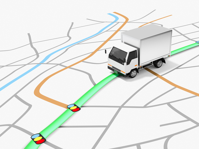 Professionals With Dispatcher Training Know AVL Uses GPS