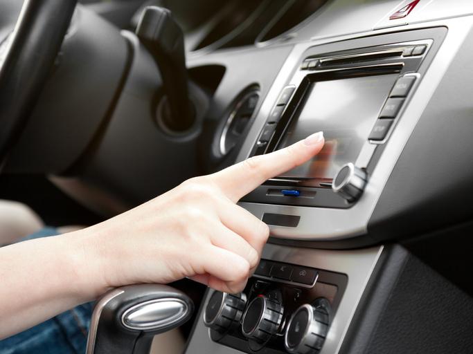automotive service writer