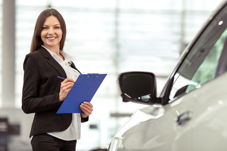 car sales training in Toronto