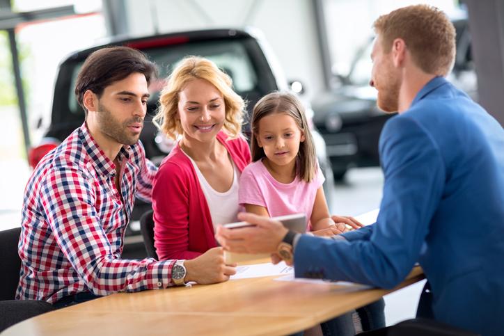 auto sales college