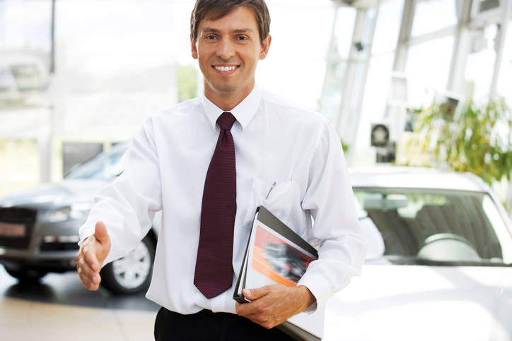 car sales training in Toronto