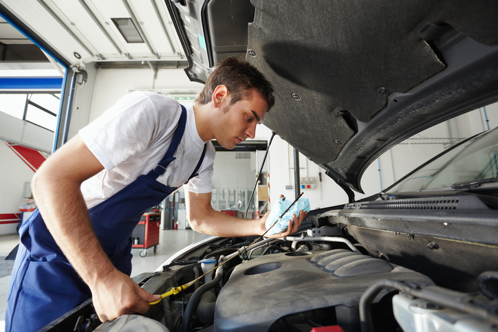auto technician courses