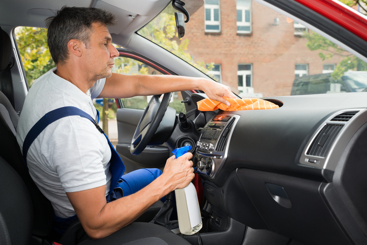 4 Strategies For Starting Your Own Mobile Professional Automotive Detailing Business