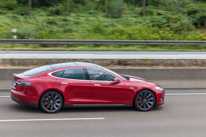 Parts and capabilities from the Tesla Model S might be used for the company's upcoming semi