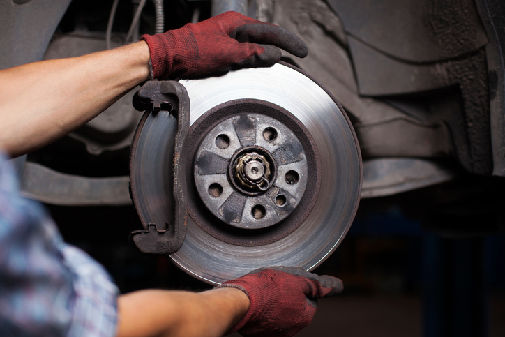 4 Auto Parts You'll Often See Replaced After Auto Service College