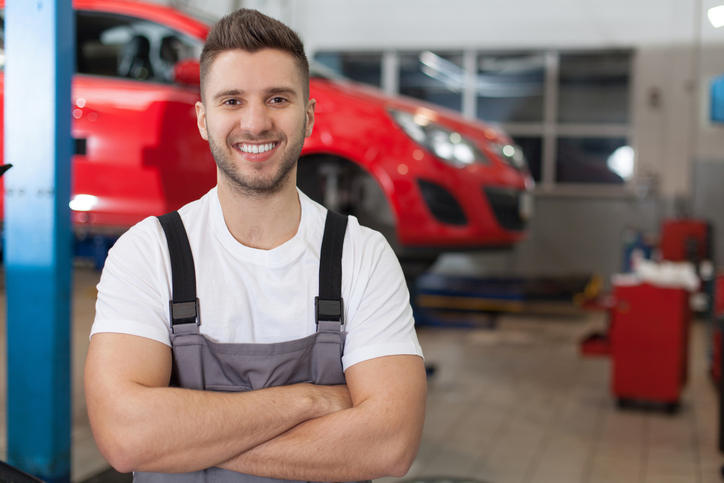 auto mechanic school in Toronto