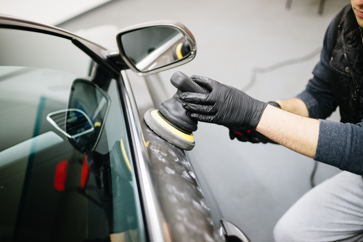 auto detailing training in Cambridge